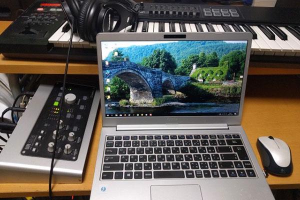 パソコンで作曲したい!DTMに必要なPCとは??